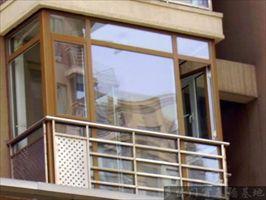 断桥铝门窗价格 北京多保门窗