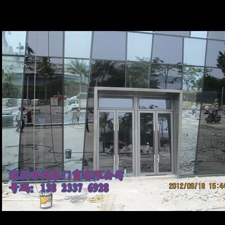 深圳专业封阳台的门窗厂家
