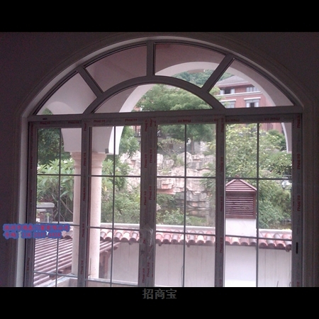 铝合金推拉窗品牌直销深圳