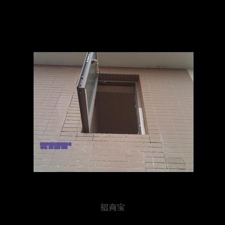 深圳坂田铝合金推拉窗品牌