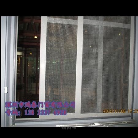深圳高端铝合金平开窗加盟