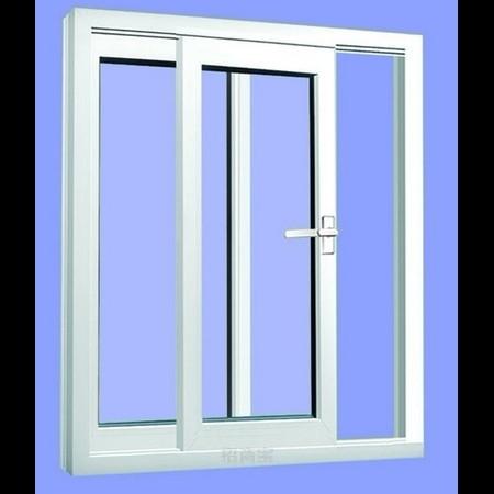 断桥铝隔音窗 断桥铝品牌隔音窗