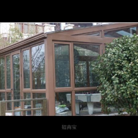 家居装修找到你想要的那扇铝合金门窗了吗