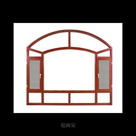 断桥铝合金门窗品牌大全