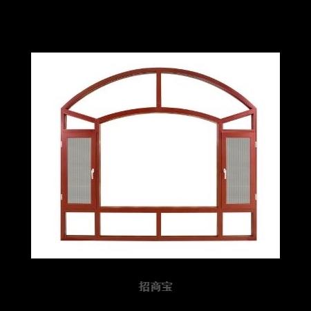 断桥铝合金门窗生产商
