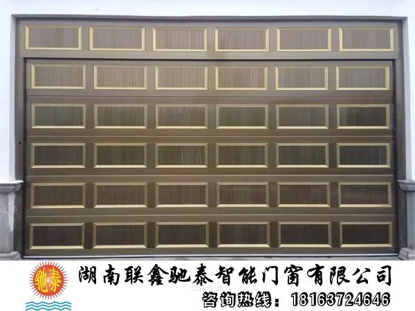 优质的车库门就在湖南联鑫驰泰智能门窗 卷帘门电机厂