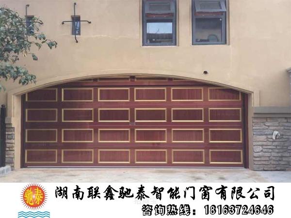 工业门——湖南车库门供应