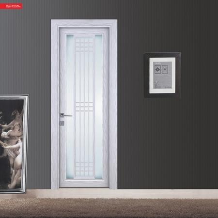 新豪轩门窗重型100平开门系列