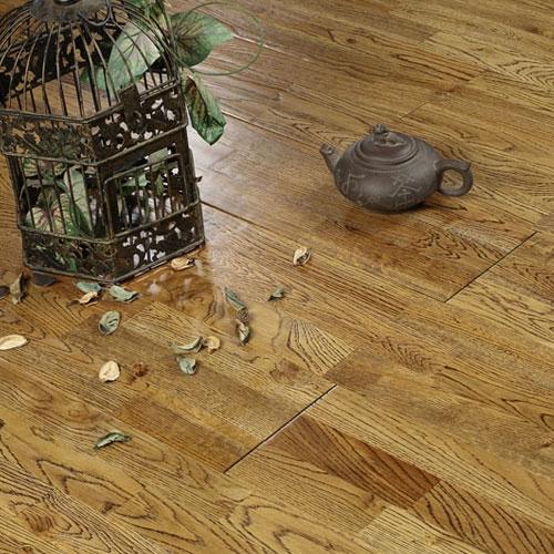 高牌橡木地板-摩登时代C