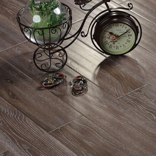 高牌橡木地板-时间絮语