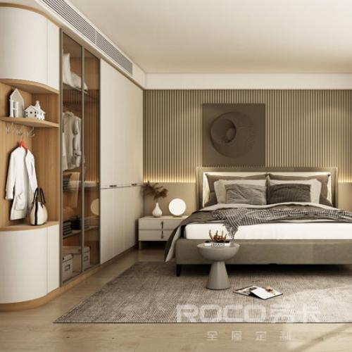 劳卡 柏林之风V3系列-卧房