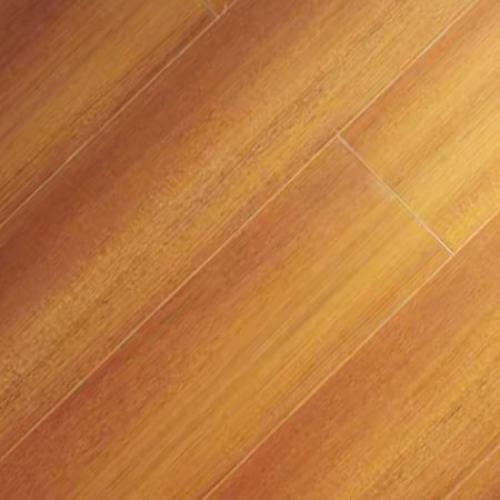 扬子地暖地板-落叶私语