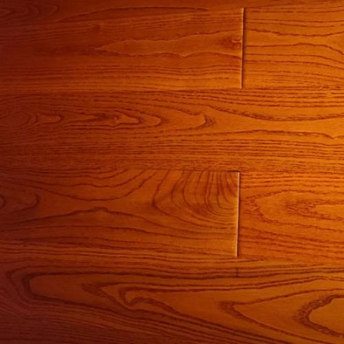 扬子地暖地板-拉菲酒庄