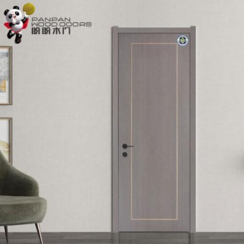 盼盼木门 室内卧室门PPD-111