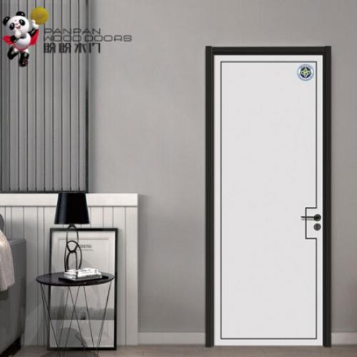 盼盼木门 室内卧室门PPD-134