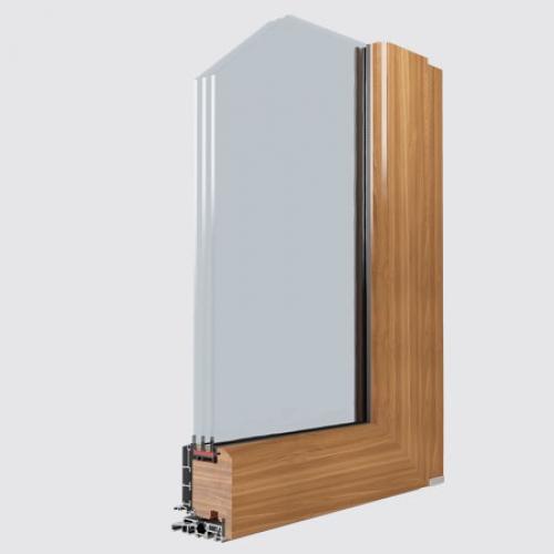 瑞明门窗 P88内开低门槛安全门